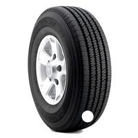 215/65 R16 98 T Bridgestone H/t 684 Ii 65r16 Original Duster