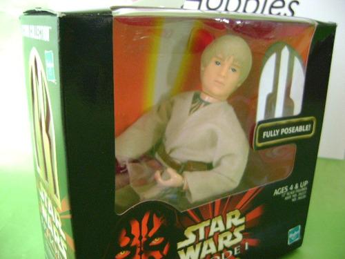 Skywalker Niño Nico Anakin Skywalker Niño 12