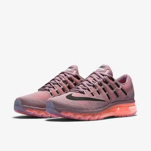 Zapatillas Nike Air Max Blancas 2016