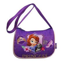 Cartera Princesa Sofia - Disney Licencia Original!
