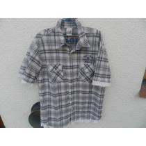 Divina Camisa Mistral Como Nueva!