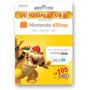 Nintendo Eshop U$100 + 5 Dolares De Regalo Para Cuentas Usa
