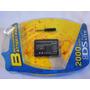 Bateria Nintendo Ds Lite 3.7 Volt 2000 Mah-destornillador