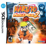 Juego Naruto Path Of The Ninja 2 Nintendo Ds 3ds