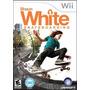 Wii. Shaun White Skateboarding. Nuevos Y Cerrados. Oferta!