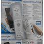 Control Remoto Wii & Wii U Motion Plus (dynacom) White