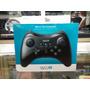 Wii U Pro Controller Joystcik Nintendo Wii U