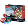 Consola Nintendo Wii U 32gb Mario Kart 8 Nuevas Microcentro