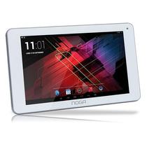 Tablet Pc Noga Quad Core 7¨ Doble Camara 8gb Full Hd Wifi Bt