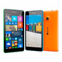 Celular Nokia Lumia 535 8g W8 Quad Core 1,2ghz Cam 5mp Libre