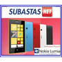 Celular Nokia Lumia 520 Windows 8 Accesorios+ Film De Regalo