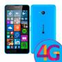 Nokia Lumia 640 4g Libre -nuevos En Caja-empresa Informatica