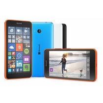Nokia Lumia 640 Quad 1gb 8mp 4g Lte Arg Libre + Regalo
