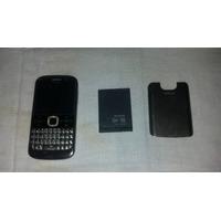 Nokia E5 Special Edition Para Movistar Leer Bien