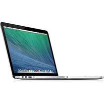 Macbook Pro Retina Mgx92e/a - Mgx92 + 1 Año De Gtia Oficial!