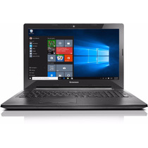 Notebook Lenovo 15