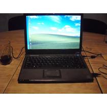 Notebook Core 2 Duo Bangho En Excelente Estado