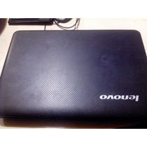 Notbook Comodore G450 Con 250gb , 4 Gb Ram Y Intel