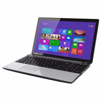 Notebook Toshiba C50 Celeron 4gb 15,6 500gb Win 8 Hdmi *