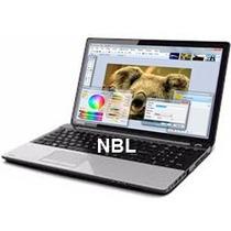 Notebook Toshiba I5 15 4gb 750gb W8 C50-asp5304 Ps Martinez
