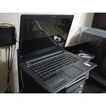 Notebook Compaq Presario F565la Para Repuesto En Buen Estado