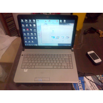Notebook Bgh Positivo J430
