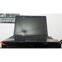 Notebook Compaq - Windows 8.1 Pro - 120gb