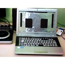 Carcasa Completa De Samsung Rv-420