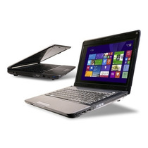 Notebook Slim Exo Smart X2-m1323 Intel Celeron N2830 2gb Ra