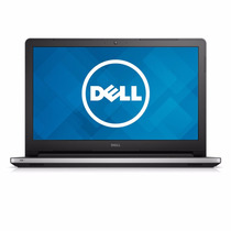 Notebook Dell Inspiron 15.6 Intel I7 8gb 1tb Dvd Win10 Gtia