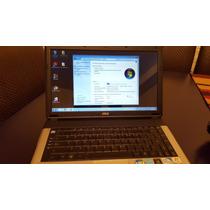 Notebook Msi Cr400 Pentium Dual Core. 300gb Excelente Estado