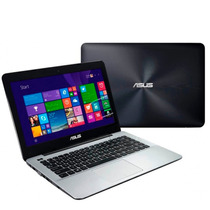 Notebook Asus Intel I3 5010u 1tb Hdmi 15,6 Hd Gtia Oficial