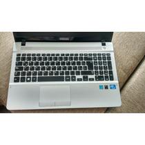 Notebook Samsung Np300e5e-ad2ar