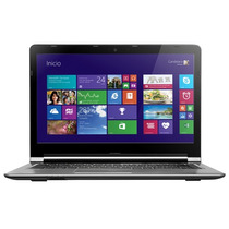 Notebook Bgh Positivo E975 Core I7 4gb Ram 1tb Dvd Hdmi