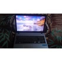 Notebook Samsung Np-270e5e 500gb 4gb