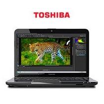 Notebook Toshiba I7 Quad Core - 14