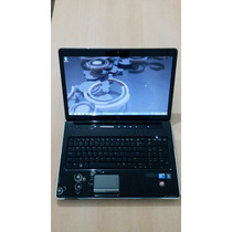 Notebook Hp Dv7 17 - Intel Core2duo 2.27ghz - Ati 1gb - 4gb