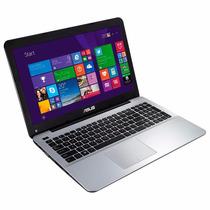 Notebook Asus 15.6 X555la I3 Core 4 Ddr3 1tb