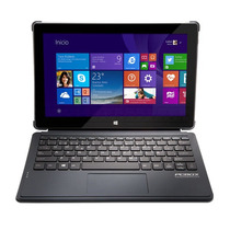 Tablet Y Notebook Pcbox 2 En 1 Convertible Pcb-101