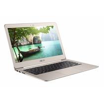 Ultrabook Asus Zenbook Ux305la Intel Core I5 256ssd 8gb W10