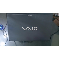 Notebook Sony Vaio F Vpcf117fx I7