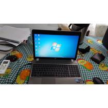 Notebook Hp Probook 4530s - I3 - 8gb Ram