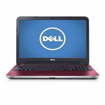 Notebook Dell Inspiron 17.3 Quad Core 8gb 1tb Video Amd