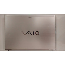 Notebook Sony Vaio I7 Ssd 128gb Ram 8gb Led Tactil 13.3 W10