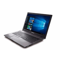 Notebook Bangho Max Core I7 16gb 1tb Hdd Windows 10 Office