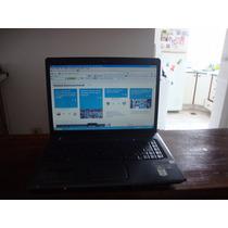 Notebook Compaq Presario F756la