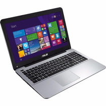 Notebook Asus Intel Core I7 X555la 8gb 1tb Windows 10 Hdmi