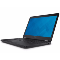 Notebook Dell Latitude E5550 Ci5 4gb Ddr3 - 500gb Hdd W7pro