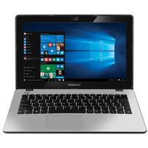 Noblex Nb16w102 Notebook Intel Quad Core 500gb 4gb Ram Win10