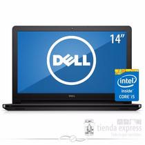 Dell Inspiron 14 5000 Series 5459 Silver